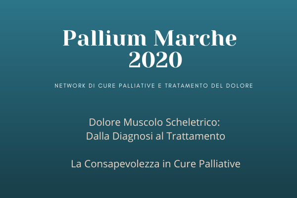 Pallium Marche